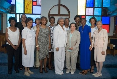 Women's Fellowship & Circles