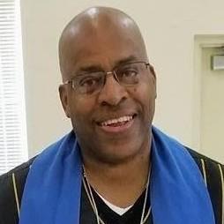 Rev. Adrian McLean(interim)