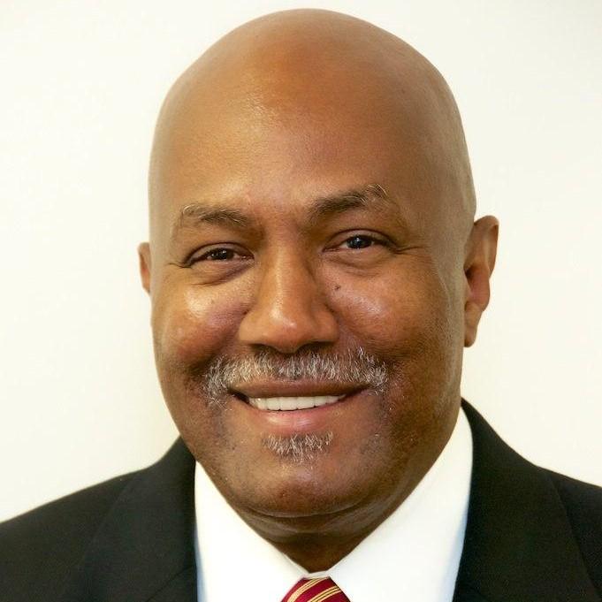 Rev. Dr. R. Joaquin Willis